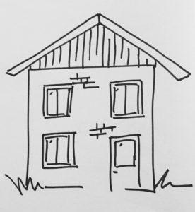 Samarbejdspartner Det lille Ejendomsselskab ApS maler Sønderborg