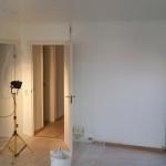 Maling af Flyttelejlighed maler sønderborg, malerpriser